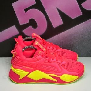 New Puma RS-x Running System Hot Pink Fusion